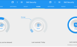 360-Security-antivirus-layout